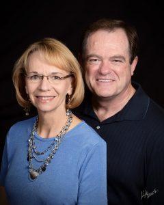 Paul & Kathleen Humphreys